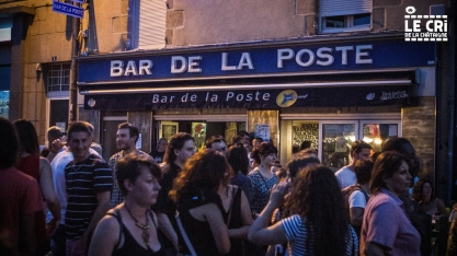 Toshes – Bar de la Poste