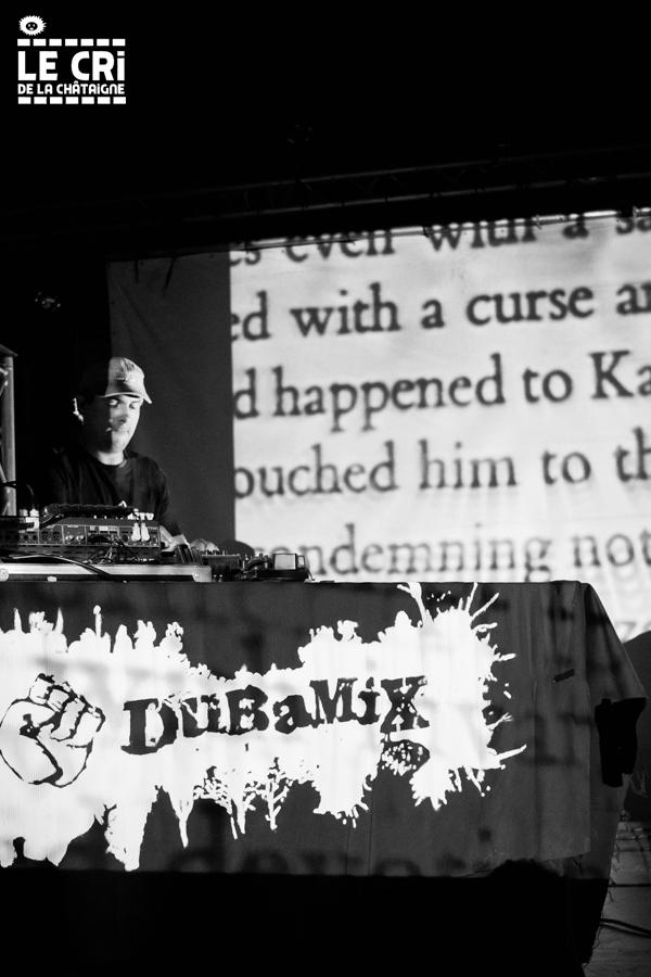 Dubamix – Open Air
