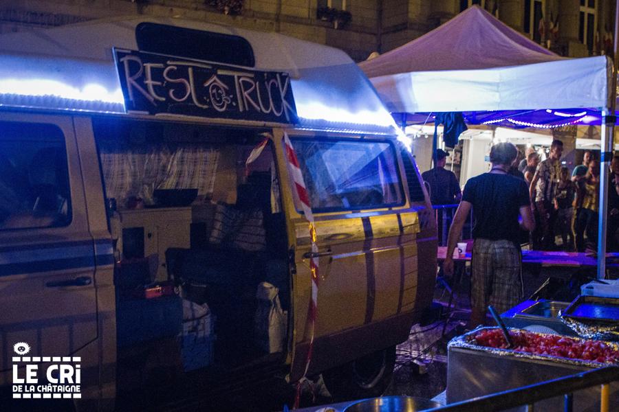Le Resto Truck d'Alex